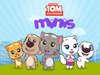 Talking Tom and Friends Minis canlı izle